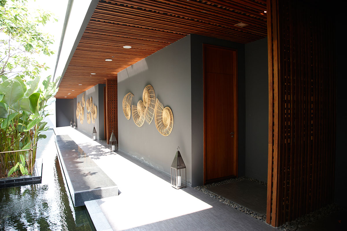 Pawan Panwa Spa at Crowne Plaza® Phuket Panwa Beach