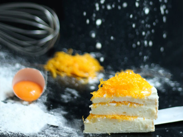 Happy Hours 50% off - Cake & Bakery at Biscuit at Panorama Restaurant, Crowne Plaza® Phuket Panwa Beach