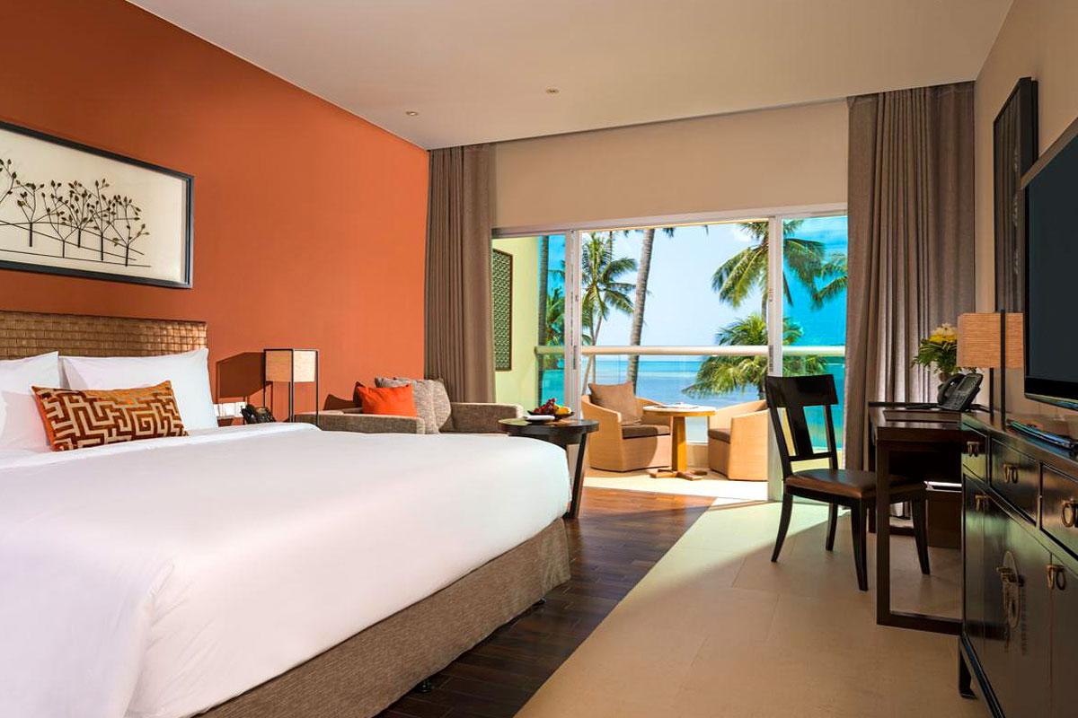 Andaman Seaview at Crowne Plaza® Phuket Panwa Beach