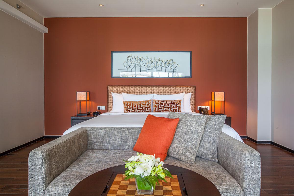 Classic Garden Suites at Crowne Plaza® Phuket Panwa Beach