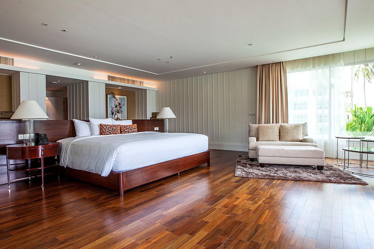 2 Bedroom Panwa Seaview Suites at Crowne Plaza® Phuket Panwa Beach