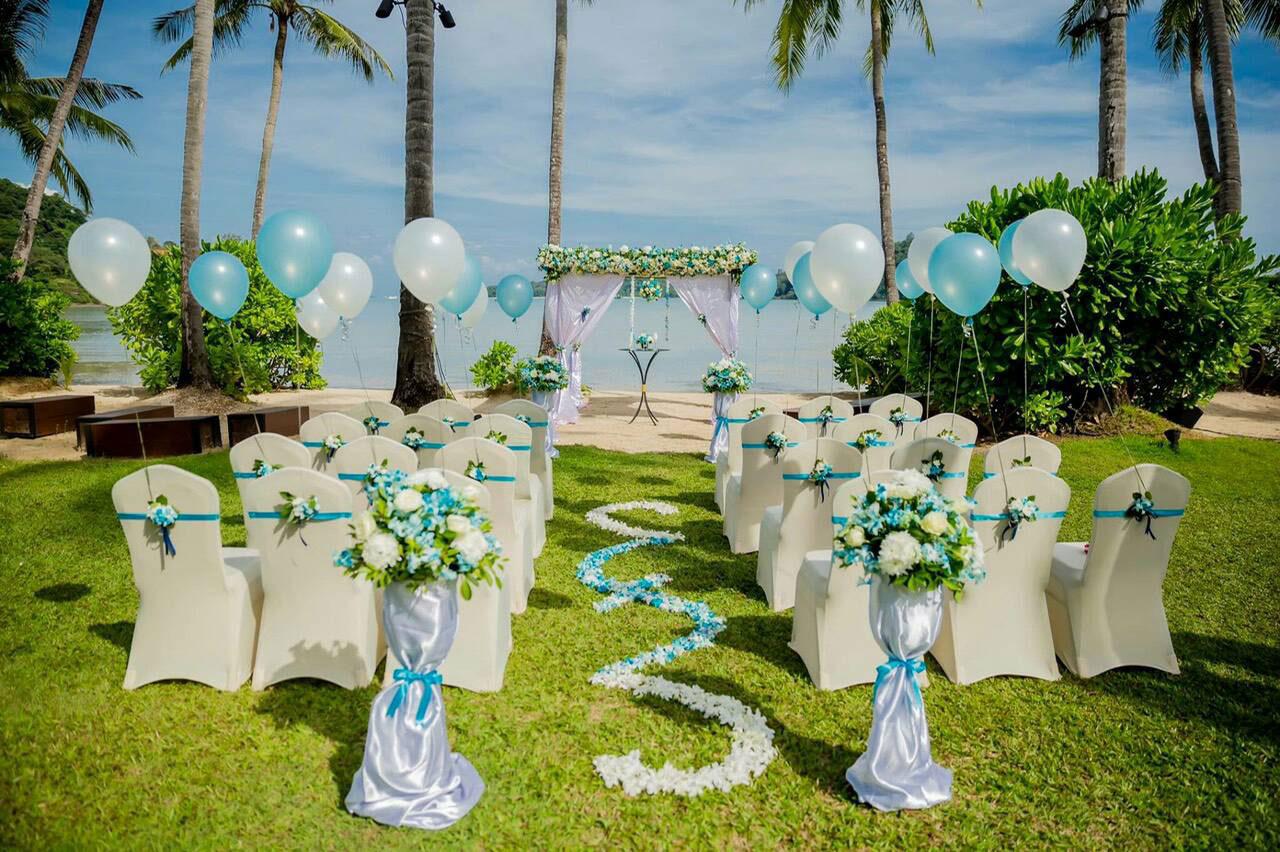 Pawan Panwa Spa at Crowne Plaza® Phuket Panwa Beach